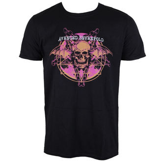 t-shirt metal uomo Avenged Sevenfold - Ritual - ROCK OFF, ROCK OFF, Avenged Sevenfold