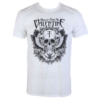 t-shirt metal uomo Bullet For my Valentine - Eagle - ROCK OFF, ROCK OFF, Bullet For my Valentine
