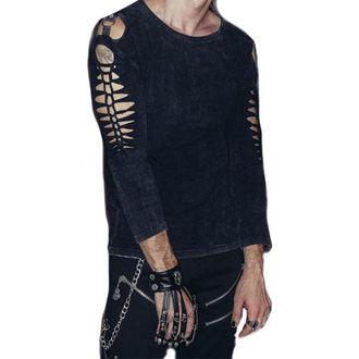 T-shirt gotica e punk uomo - Gothic Rune - DEVIL FASHION, DEVIL FASHION