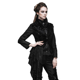 gilet donna - Gothic Rowena - DEVIL FASHION, DEVIL FASHION