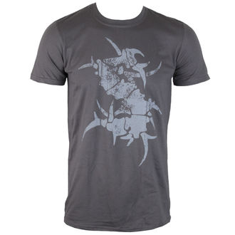 t-shirt metal uomo Sepultura - S Grey - NUCLEAR BLAST, NUCLEAR BLAST, Sepultura