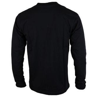 t-shirt metal uomo Bullet For my Valentine - Temper Temper Gas Mask - ROCK OFF - BFMVLS08MB