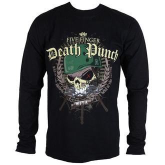 t-shirt metal uomo Five Finger Death Punch - Warhead - ROCK OFF, ROCK OFF, Five Finger Death Punch