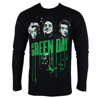 t-shirt metal uomo Green Day - Drips - ROCK OFF, ROCK OFF, Green Day