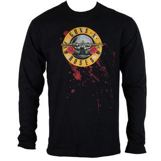 t-shirt metal uomo Guns N' Roses - Bullet - ROCK OFF, ROCK OFF, Guns N' Roses