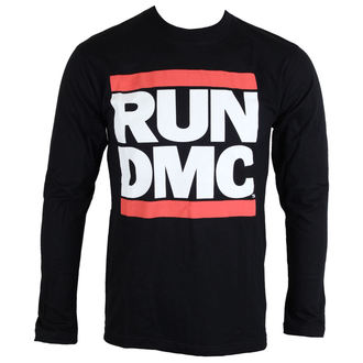 t-shirt metal uomo Run-D.M.C. - Logo - ROCK OFF, ROCK OFF, Run-D.M.C.