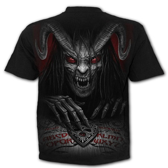 t-shirt uomo - SPIRIT BOARD - SPIRAL, SPIRAL