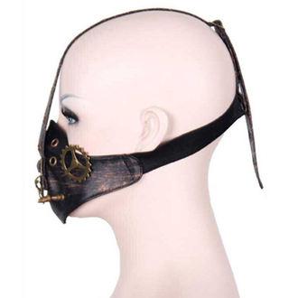 maschera Devil Fashion - Steampunk Morder, DEVIL FASHION