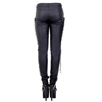 pantaloni donna Devil Moda - Gothic Alcina, DEVIL FASHION