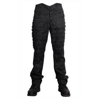 pantaloni uomo Devil Moda - Gothic Oberon