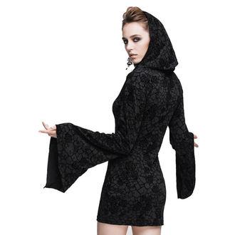 vestito donna Devil Moda - Gothic Salem Rose, DEVIL FASHION