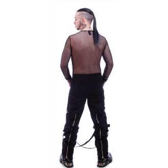 T-shirt gotica e punk uomo - Kane - NECESSARY EVIL, NECESSARY EVIL
