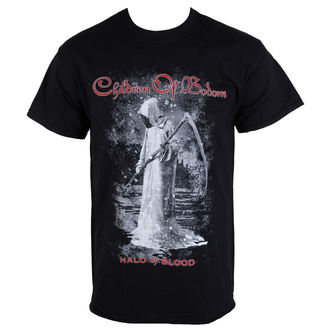 t-shirt metal uomo Children of Bodom - HALO OF BLOOD - RAZAMATAZ, RAZAMATAZ, Children of Bodom