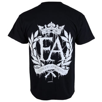 t-shirt metal uomo Fleshgod Apocalypse - THE FOOL - RAZAMATAZ, RAZAMATAZ, Fleshgod Apocalypse