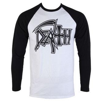 t-shirt metal uomo Death - LOGO - RAZAMATAZ, RAZAMATAZ, Death