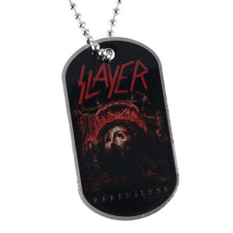 collana SLAYER - REPENTLESS - RAZAMATAZ, RAZAMATAZ, Slayer