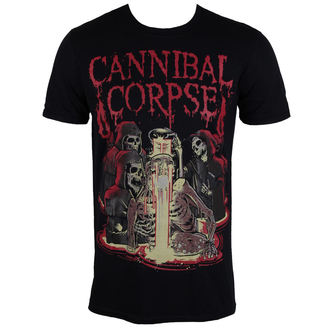 t-shirt metal uomo Cannibal Corpse - Acid - PLASTIC HEAD, PLASTIC HEAD, Cannibal Corpse