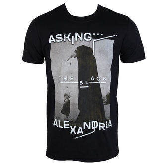 t-shirt metal uomo Asking Alexandria - PLASTIC HEAD - PLASTIC HEAD, PLASTIC HEAD, Asking Alexandria