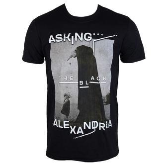t-shirt metal uomo Asking Alexandria - PLASTIC HEAD - PLASTIC HEAD, PLASTIC HEAD, Asking Alexandria