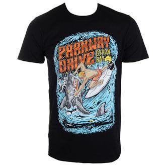 t-shirt metal uomo Parkway Drive - Shark Punch - PLASTIC HEAD, PLASTIC HEAD, Parkway Drive