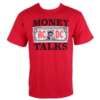t-shirt metal uomo AC-DC - Money Talks - LOW FREQUENCY, LOW FREQUENCY, AC-DC