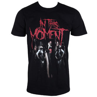 t-shirt metal uomo In This Moment - Group - PLASTIC HEAD, PLASTIC HEAD, In This Moment