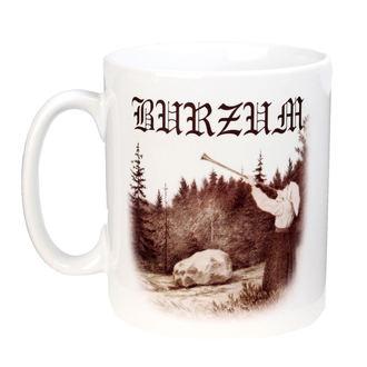 tazza Burzum - Filosofem - PLASTIC HEAD, PLASTIC HEAD, Burzum