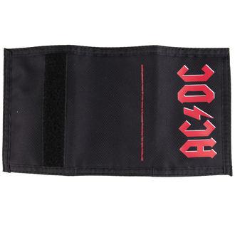 portafoglio AC / DC - Logo - PLASTIC HEAD, PLASTIC HEAD, AC-DC