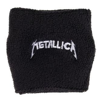 polsino METALLICA - LOGO - RAZAMATAZ, RAZAMATAZ, Metallica