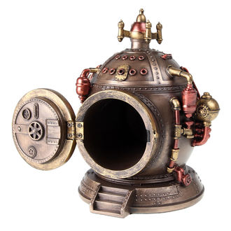 orologio (accessori) Meccanica of Time - Nenow, Nemesis now