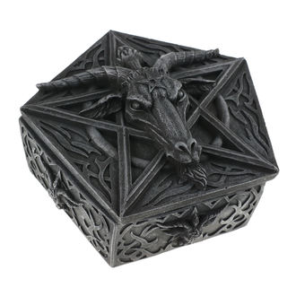 contenitore (accessori) Baphomets Tesoro - Nenow