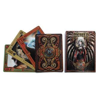 giocare carte Anne Stokes Steampunk - Nenow, ANNE STOKES