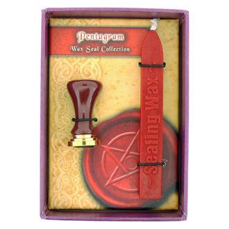 cera il sigillo della Pentagram - Nenow, Nemesis now