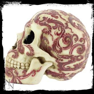 accessori (teschio) Orientale Skull - Nenow, Nemesis now