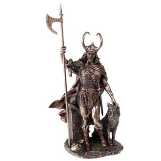 figure (accessori) Loki-Norse imbroglione God - Nenow, Nemesis now