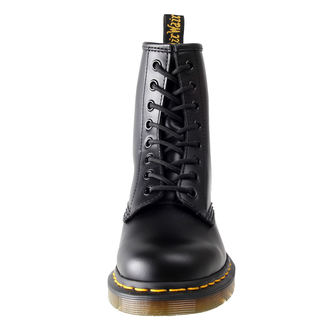 scarpe Dr. Martens - 8 fori - Liscio Nero, Dr. Martens