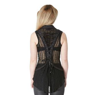 camicia donna JAWBREAKER - Nero, JAWBREAKER