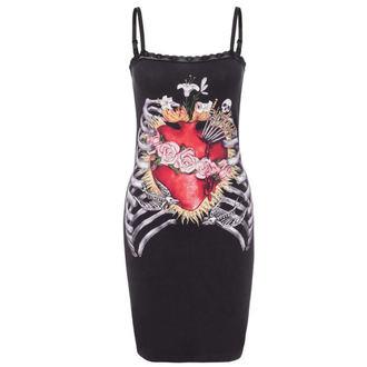 vestito donna JAWBREAKER - blck - Heart In Ribcage, JAWBREAKER