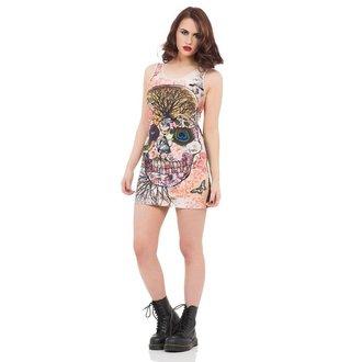 vestito donna JAWBREAKER - Multi Skull, JAWBREAKER