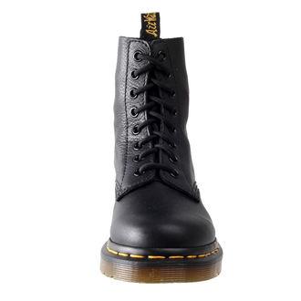 scarpe Dr. Martens - 8 fori - Pascal Nero Virginia, Dr. Martens