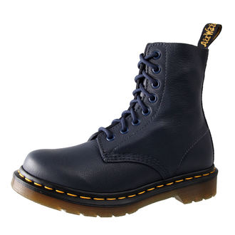 scarpe Dr. Martens - 8 fori - Pascal Dress Blues Virginia, Dr. Martens