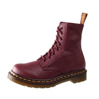 scarpe Dr. Martens - 8 fori - Pascal Ciliegia Red Virginia, Dr. Martens