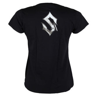 t-shirt metal donna Sabaton - The Last Stand - NUCLEAR BLAST, NUCLEAR BLAST, Sabaton