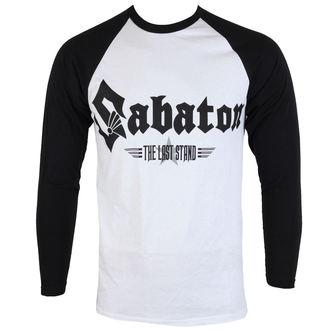 t-shirt metal uomo Sabaton - The Last Stand - NUCLEAR BLAST, NUCLEAR BLAST, Sabaton