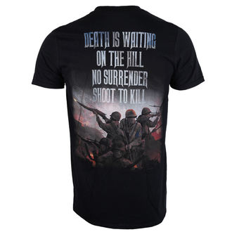 t-shirt metal uomo Sabaton - Shoot To Kill - NUCLEAR BLAST, NUCLEAR BLAST, Sabaton