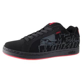 scarpe da ginnastica basse uomo - Metal Mulisha Fader - METAL MULISHA, METAL MULISHA