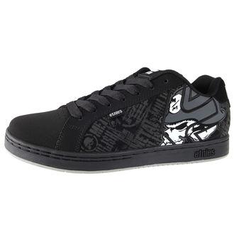 scarpe da ginnastica basse uomo - METAL MULISHA, METAL MULISHA