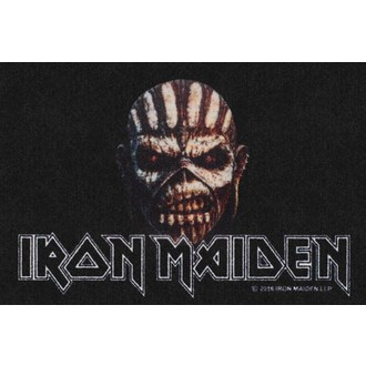 zerbino Iron Maiden - The Book of Souls - ROCKBITES, Rockbites, Iron Maiden