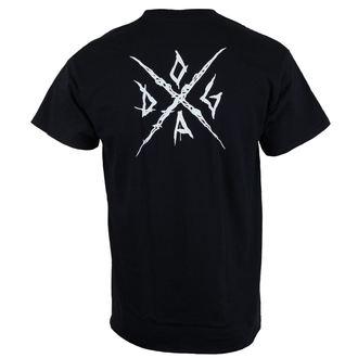 t-shirt metal uomo Doga - Heavy -, Doga