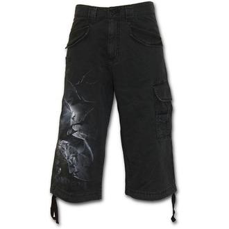 pantaloncini uomo SPIRAL - crepuscolo - Nero, SPIRAL